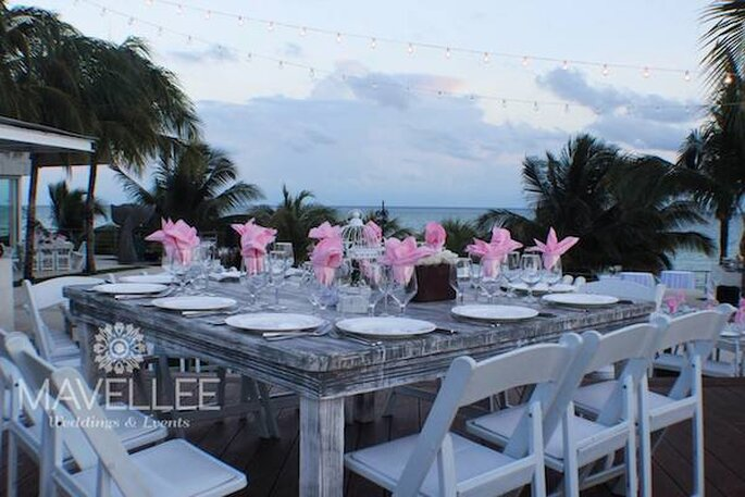 Mavellee Weddings & Events