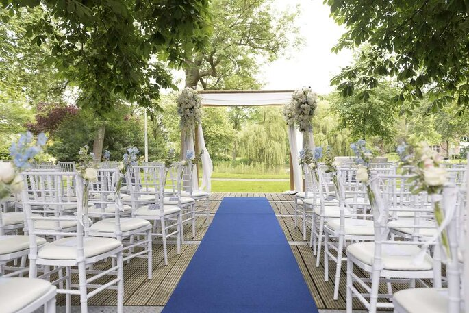Foto: BLOOM Wedding