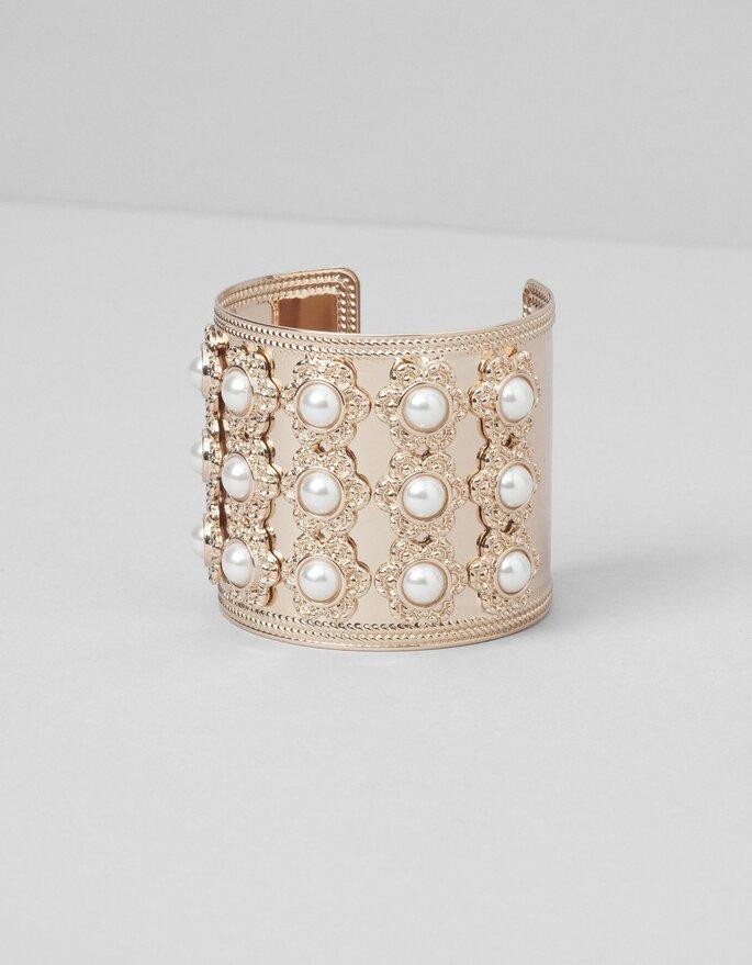 Bracelete por Blanco.