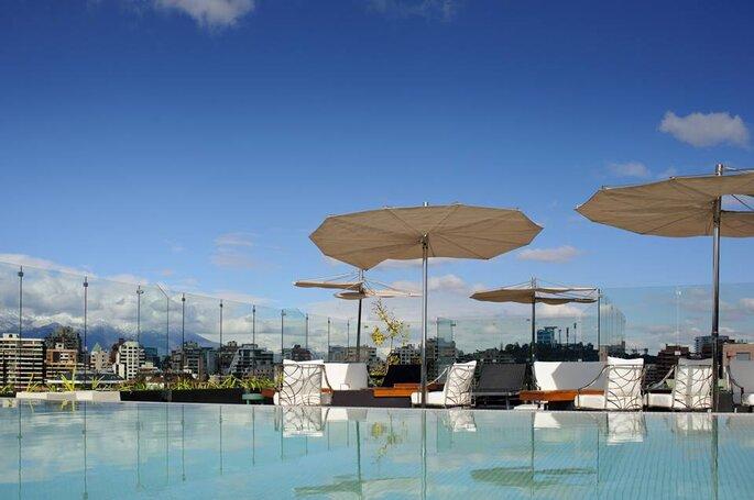 Hotel NOI Vitacura
