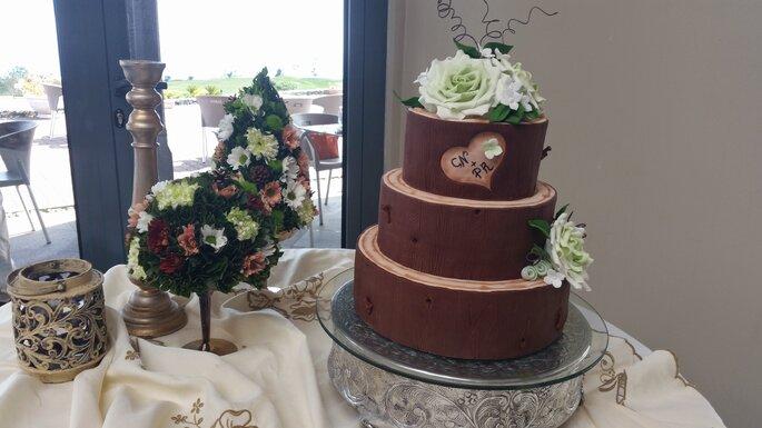 4 Cake