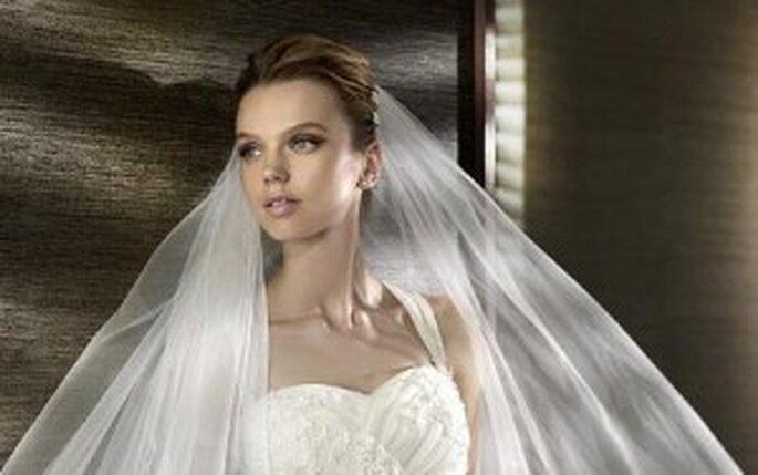 Coleccion vestidos de novia st patrick