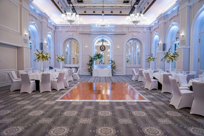 Hôtel Hilton Paris Opéra - Lieu de réception mariage - Paris