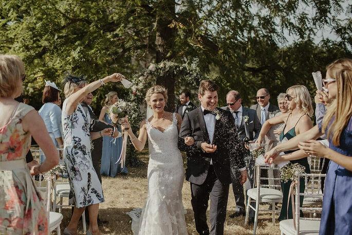 Senses Events wedding planner Mallorca