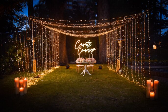 Eugenia Ramos Wedding And Event Planner Bogotá