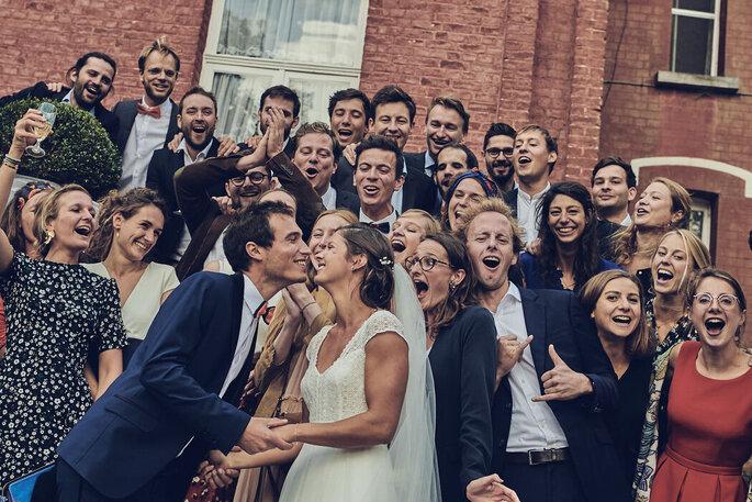 David Coppieters - Photographe de mariage - Paris