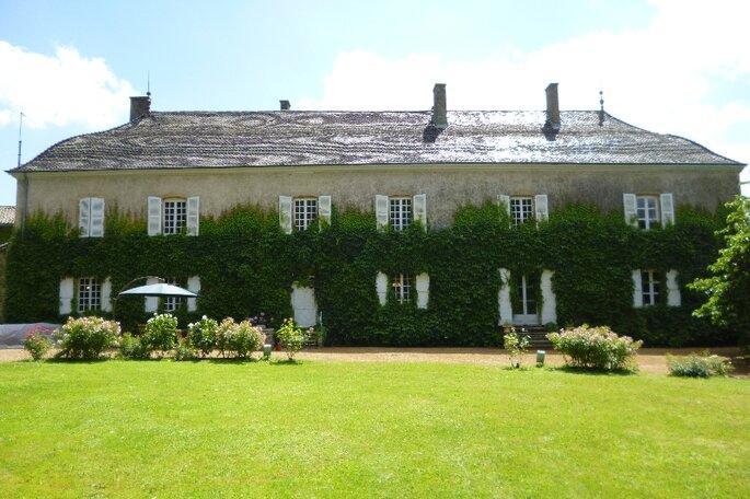 Château de Vergers