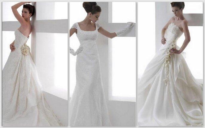 Vestiti Da Sposa Tiffany.Collezione Vestiti Da Sposa Tiffany Di Rs Couture 2010