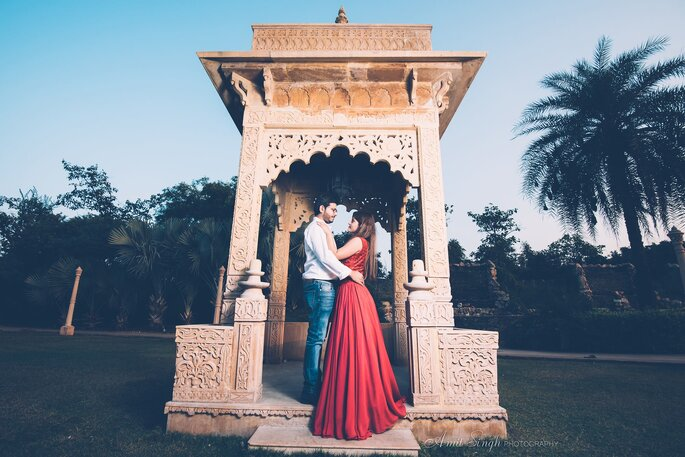Photo: Amit Singh Photography.