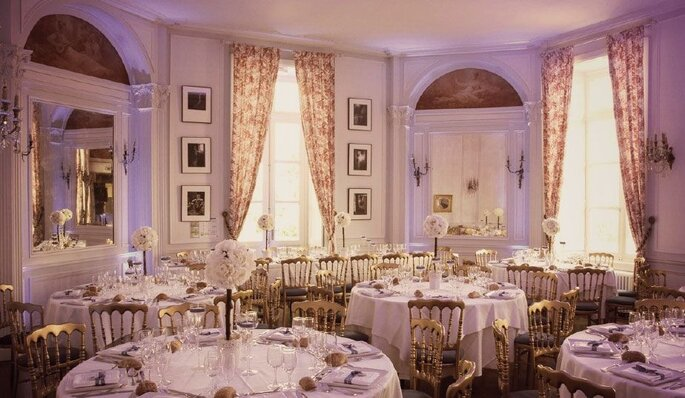 deco by life's events