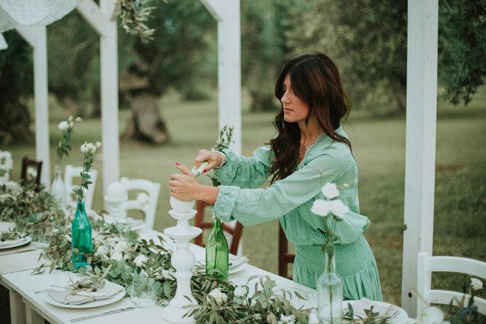 Silvana Di Niso - Evedding Events & Wedding