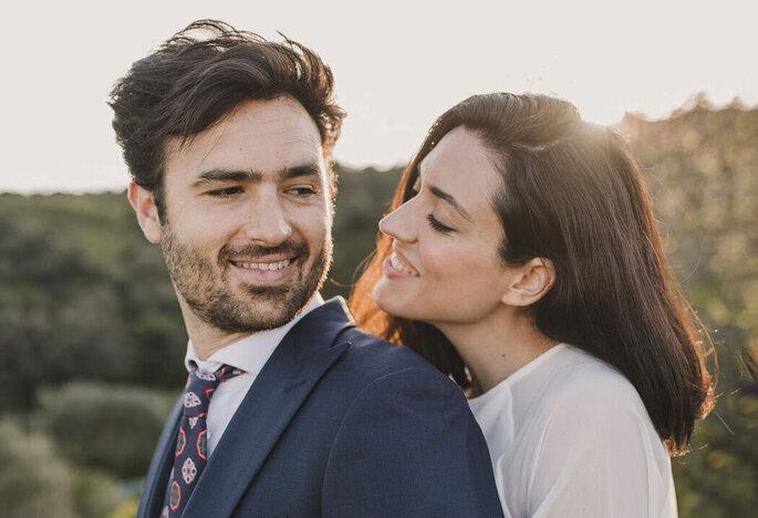 Saudade Estudio fotógrafo bodas Sevilla