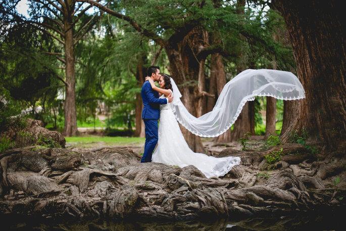Fotografía Gustavo Castañeda fotografía y vídeo bodas Aguascalientes