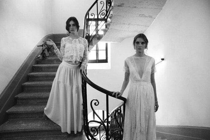 Créateurs de robes de mariée dans le Rhône à Lyon