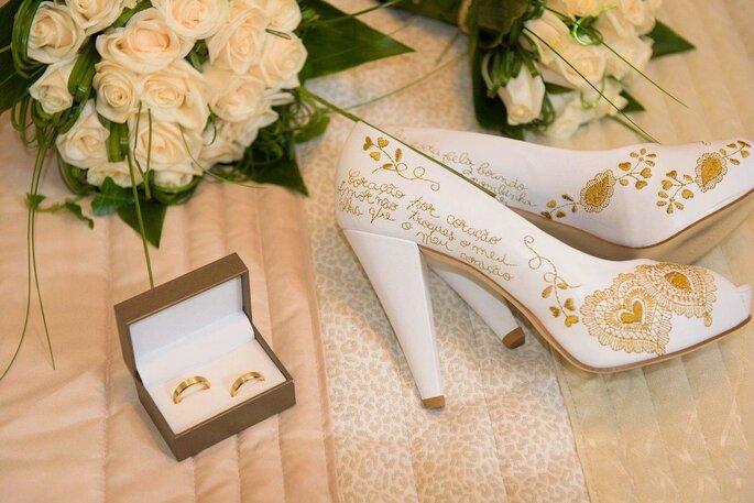 Sapatos Namorarte