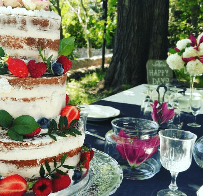 Photo : @marycherrycupcakes Instagram