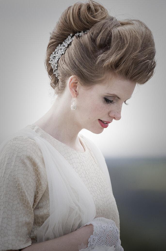Thamara Nenninger Brautstyling