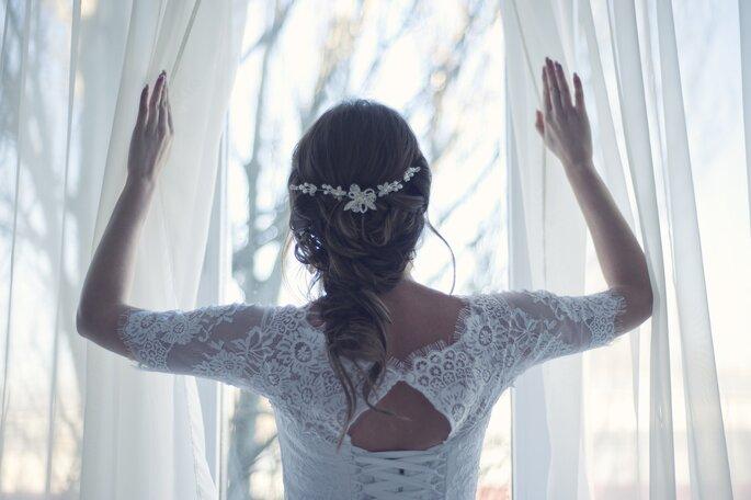 Modista vestidos de novia santiago