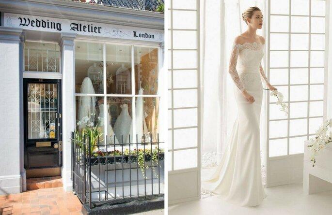 Wedding Atelier London