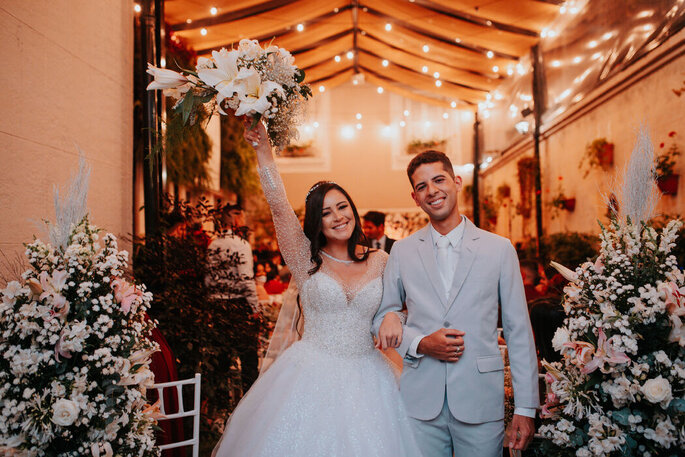 Espaço clássico para casar em São Paulo