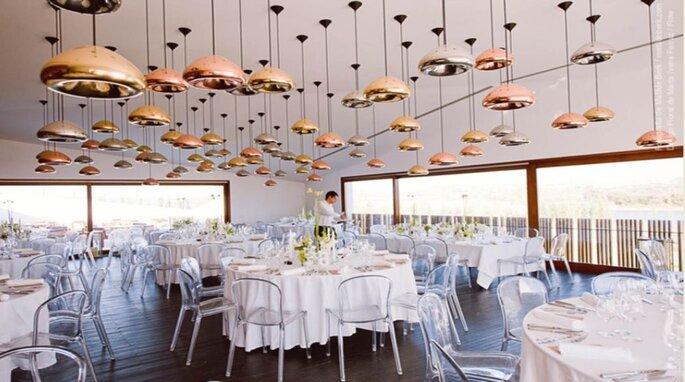 Hotel L'AND Vineyards - Foto: divulgação