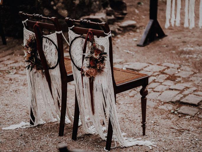 Hochzeitsdekoration Verziert Eventausstattung