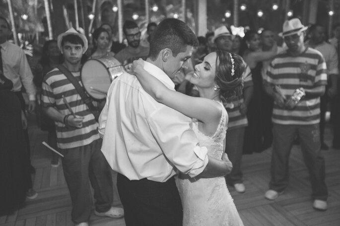 Look at The Bride!