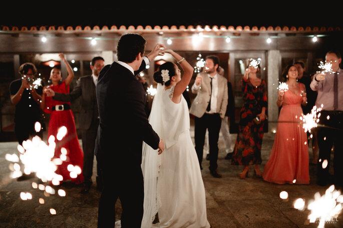 10 fotógrafos de Destination Wedding TOP no Brasil!