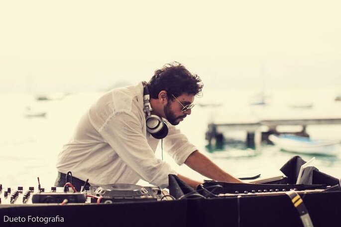 Claudinho Macedo DJ