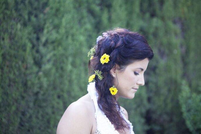Jessica Arques Makeup & Hair Artist