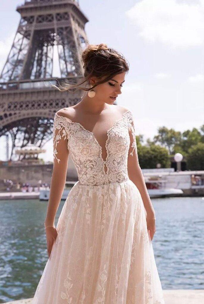 Shiny Bride
