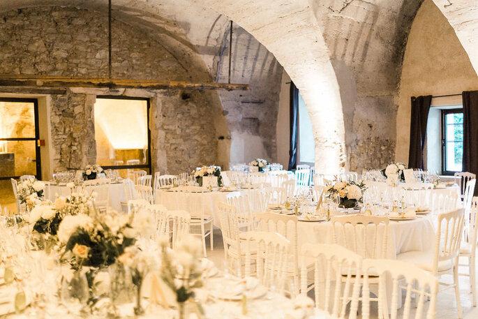 Moulin de la Recense - Lieu de Réception - Aix-en-Provence (13)