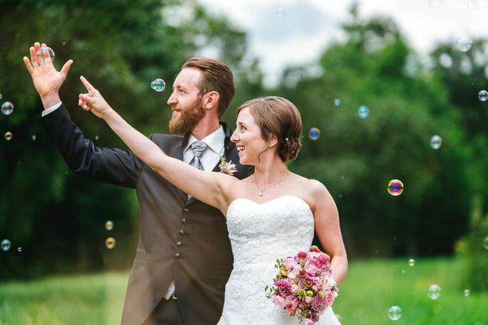 Eine Prise Salz – Hochzeitsfotografie