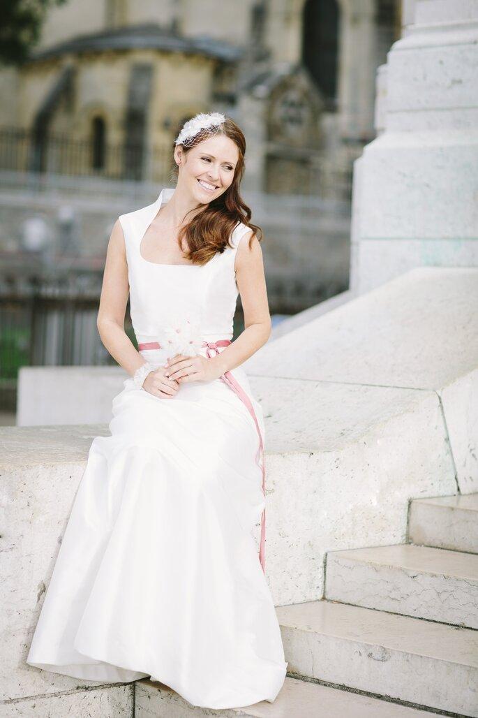 Braut ältere standesamtkleid für Brautmode für