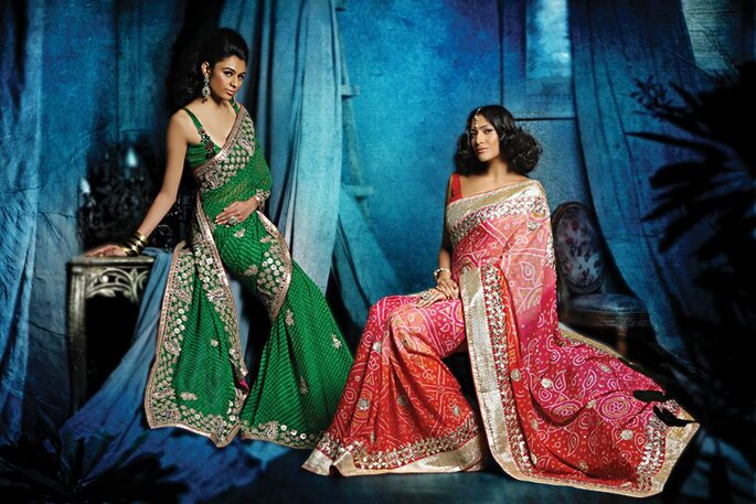 Top 5 boutique shops to buy your bridal lehnga in Chandni Chowk Delhi