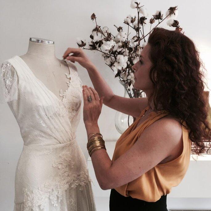 Empatia com profissional é fundamental para o sucesso da costura
