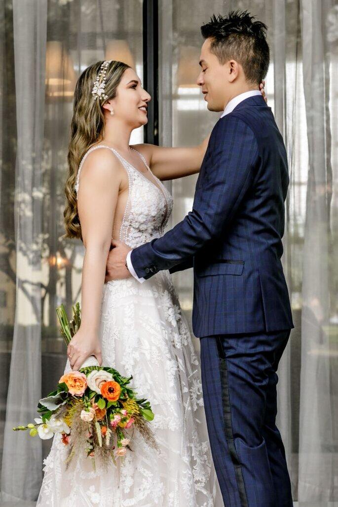 Christian Cardona Fotografía de bodas