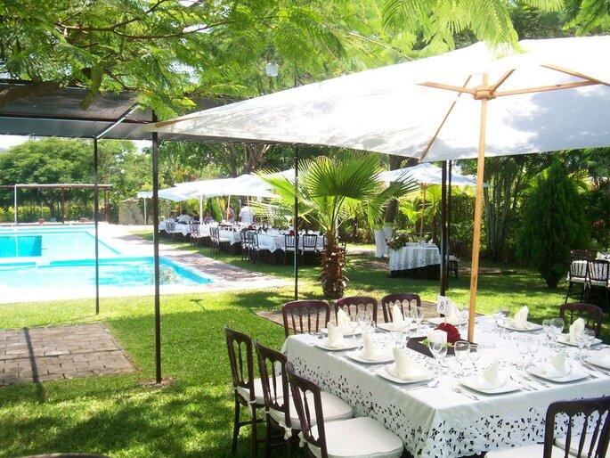 Jardín La Ceiba