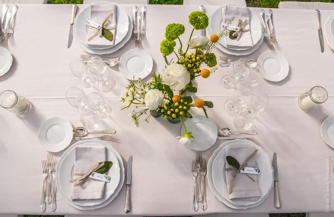 Servizi Cherubini Banqueting
