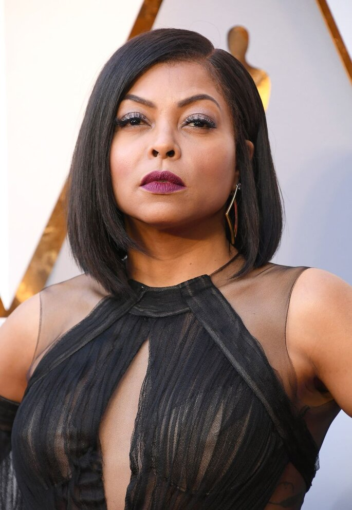 Taraji P. Henson - Foto: Getty Images