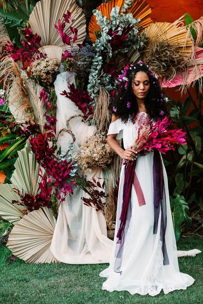 Fotógrafa de casamento no Rio de Janeiro