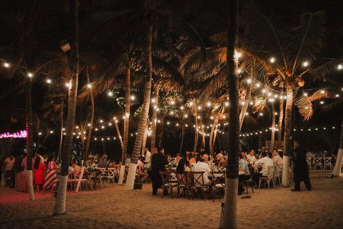 Utopik Event Planning Cancún