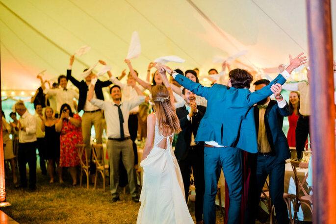 Groovin' Event - DJ mariage - Var