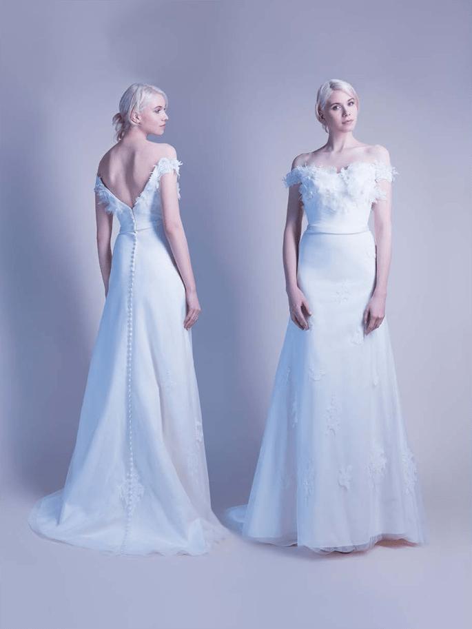 Modèle Goyave, Collection Aurélie Cherell 2017