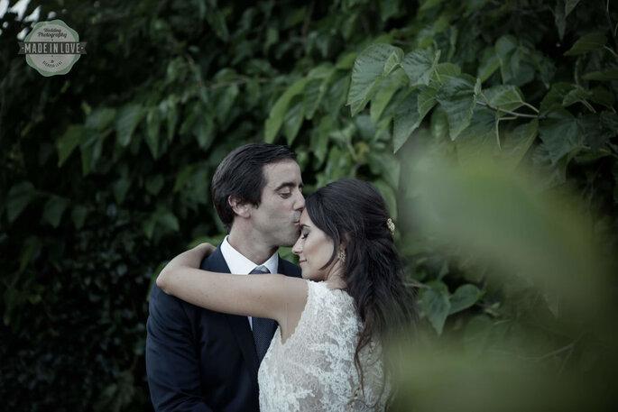 Made in Love Wedding Photography Barcelona