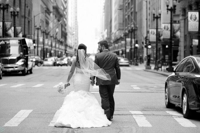 Tara + Sean´s Wedding, image: Daniela Cardili