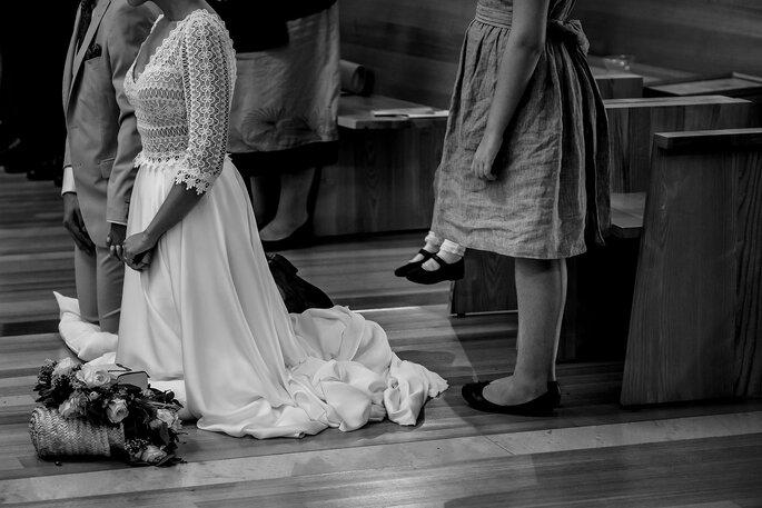 cerimonia casamento igreja