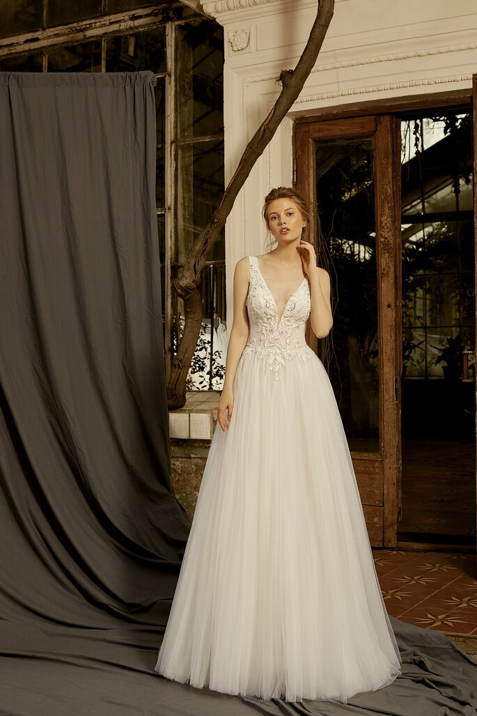 Maxima Bridal