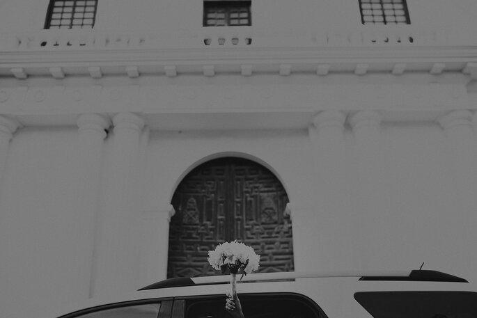 La boda de Cinthia y Pablo - Oscar Castro Fotografía