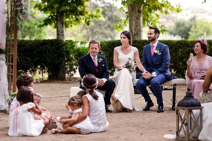 : Acontraluz Weddings